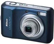 Nikon Coolpix L20 10MP