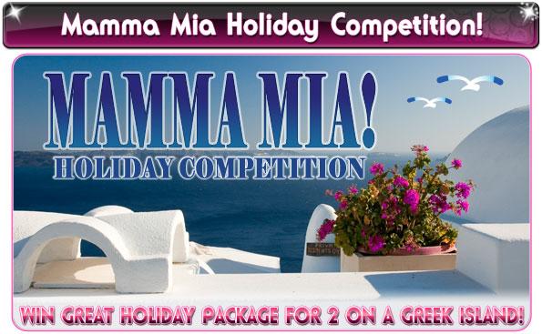 Mamma Mia Tournament