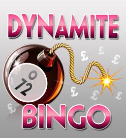 dynamite bingo spielen
