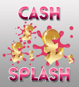 Cash Splash!