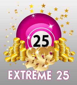 Extreme 25