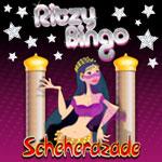 Say Open Sesame to big jackpots at Ritzy Bingo